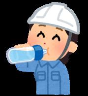drink_suibun_hokyuu_sagyouin_woman.png